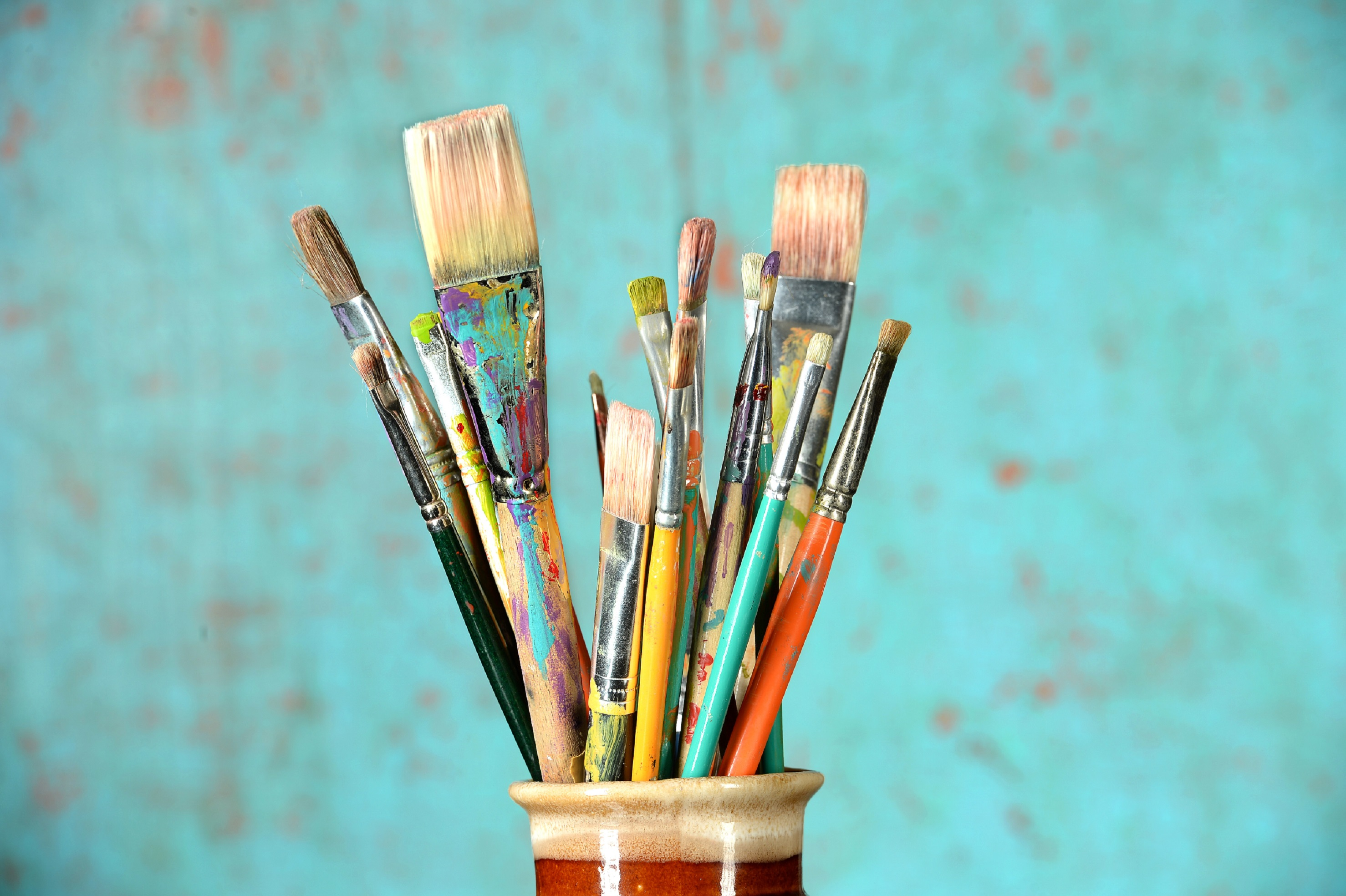 Creative arts therapy for PTSD